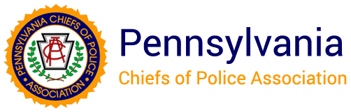 PENNSYLVANIA CHIEF OF POLICE ASSOC logo